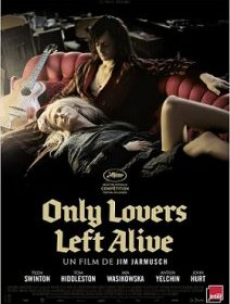 Only Lovers Left Alive : une bande-annonce envoûtante