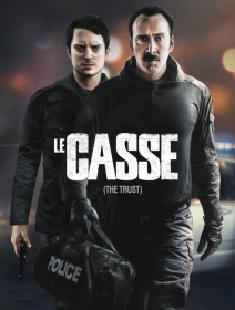Le Casse - la critique du film + le test DVD