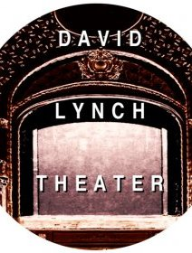 David Lynch se met en scène sur YouTube