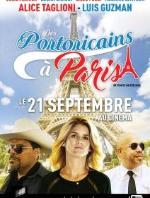 Des Porto Ricains à Paris - la critique du film