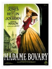 Madame Bovary - la critique de l'adaptation de Minnelli