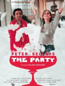 La Party (The party) - la critique du film