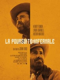 La poursuite infernale - la critique + le test DVD