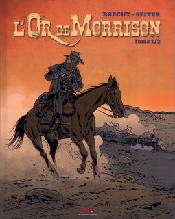 L'Or de Morrison T.1 - La chronique BD
