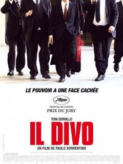 Il Divo - Paolo Sorrentino - critique