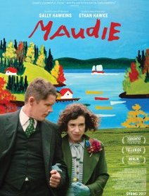 Maudie - Aisling Walsh - critique
