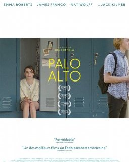 Palo Alto - la critique du film