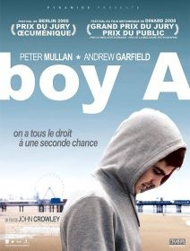 Boy A - la critique