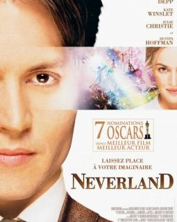Neverland - le test du DVD