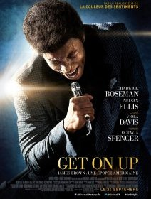 Get On Up - la critique du film
