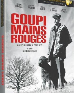 Goupi Mains Rouges - la critique + le test Blu-ray