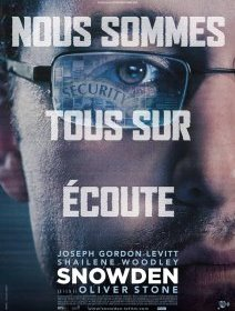 Snowden - la critique du film