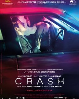 Crash - la critique