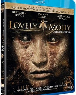 Lovely Molly - la critique + test blu-ray