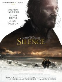Silence - la critique du film de Scorsese