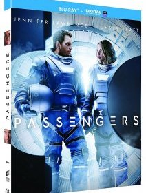 Passengers – le test blu-ray