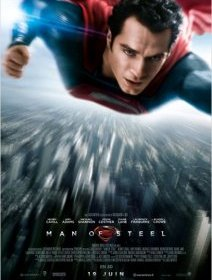 Box-office USA : Man of Steel s'envole très haut