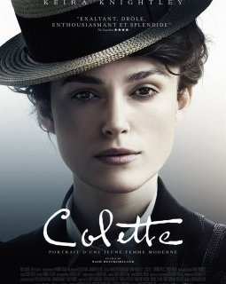 Colette - la critique du film