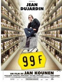 99 francs - la critique + le test DVD