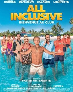 All inclusive - la critique du film