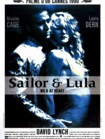 Sailor et Lula - David Lynch - critique