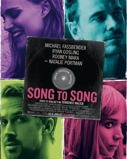 Song to song : Michael Fassbender, Ryan Gosling, Rooney Mara, et Natalie Portman très hype chez Terrence Malick