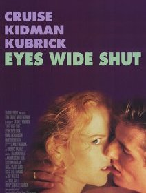 Eyes wide shut - La critique