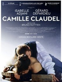 Camille Claudel - la critique du film