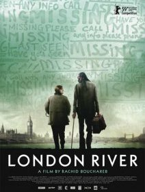 London river - la critique