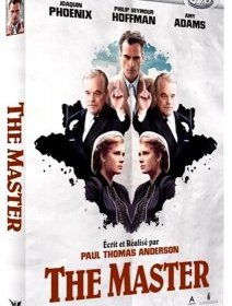 The Master - le test DVD