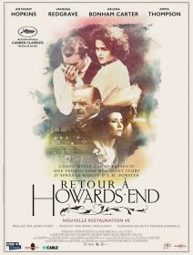 Retour à Howards End - la critique du film