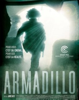 Armadillo - la critique + le test Blu-ray