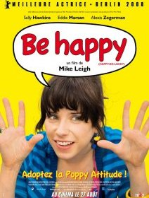 Be Happy - la critique