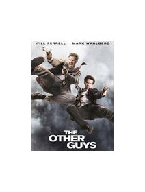 Very bad cops (The other guys) : Will Ferrell au sommet du box-office