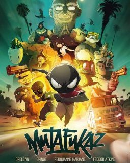 Mutafukaz - la critique du film