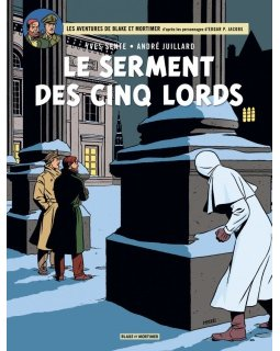 Blake & Mortimer, Billy Brouillard, Thorgal, Yoko Tsuno entrent dans le top, Largo sort, Blast se maintient