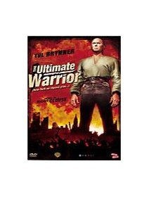 The ultimate warrior, New-York ne répond plus - la critique + test DVD