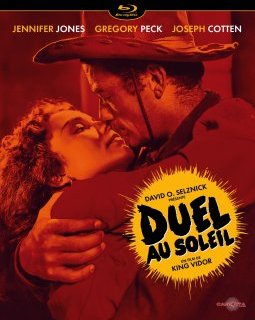 Duel au Soleil - la critique + le test blu-ray collector