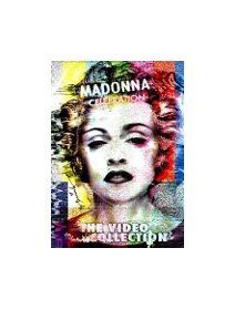 Madonna, Celebration (the video collection) - la critique + le test DVD