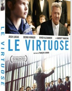 Le Virtuose - la critique + le test DVD
