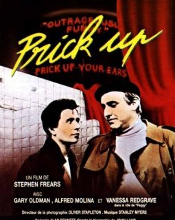 Prick up your ears - la critique du film