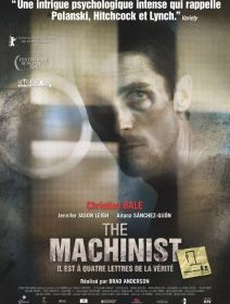 The machinist - la critique du film