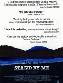 Stand by me - la critique du film