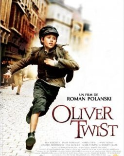 Oliver Twist - la critique