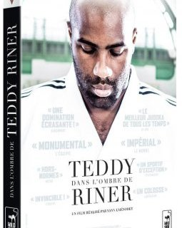 Teddy dans l'ombre de Riner - la critique du documentaire