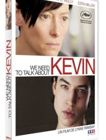 We need to talk about Kevin - le test DVD
