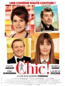 Chic ! - la critique du film