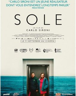 Sole - Carlo Sironi - la critique du film