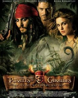 Pirates des Caraïbes : le secret du coffre maudit - La critique