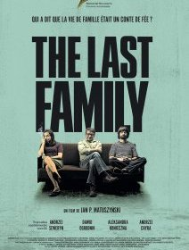 The Last Family - la critique du biopic sur Beksinski